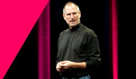 Steve Jobs über Cultural Fit